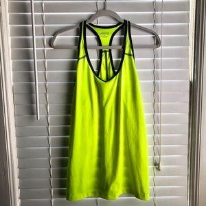 Neon Athletic Tank Top